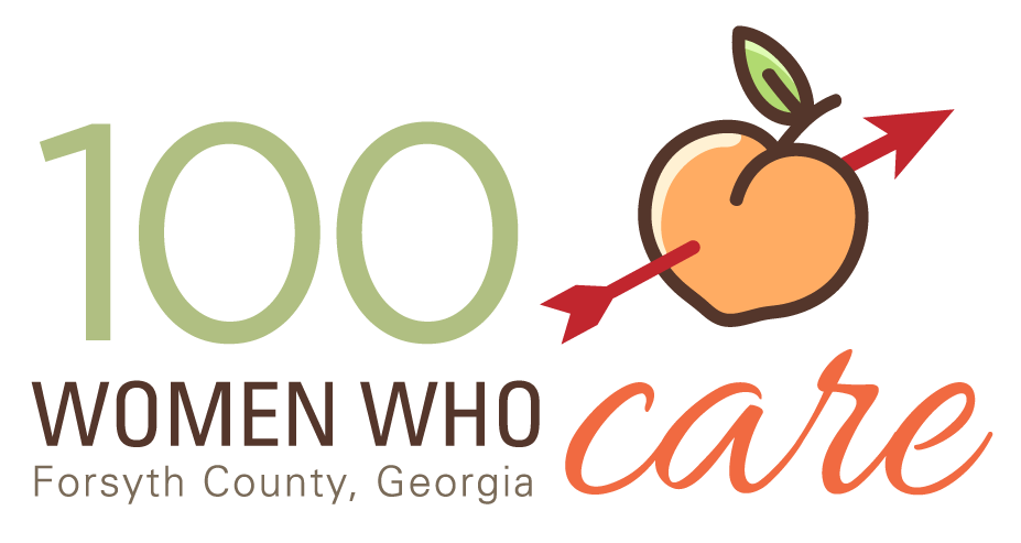 100 Women Who Care - Forsyth